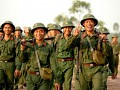 Vietnamese Army (Men of War: Assault Squad)