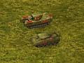 A15 Crusader MKIII tank United Kingdom