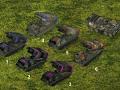 Some new skin of MLRS for Modern Warfare mod