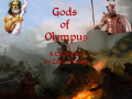 Crusader Kings II: Gods of Olympus (CKII:GoO)