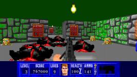 Spear Revisited (ECWolf) screenshots