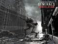 Generals: Annihilation (C&C Generals: Zero Hour)
