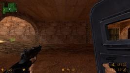 P228 Shield.