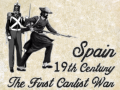 "Spain 19th Century ""First Carlist War"""