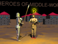 Heroes Of Middle World 2