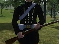 Ancien Chasseur, Alvion General and 87th uniforms