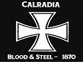 Calradia: Blood & Steel - 1870 (Mount & Blade: Warband)