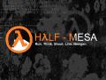 Half-Mesa (Half-Life)