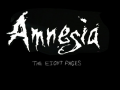 Amnesia The Eight Pages