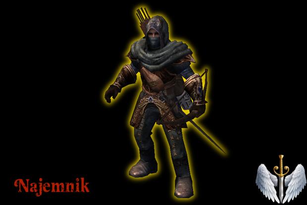 Mercenary update