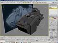 start modeling model storm raven