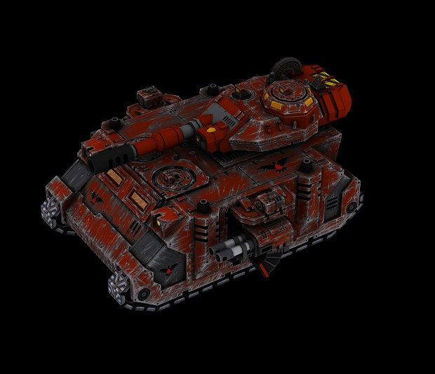 Predator Destructor Upgrade