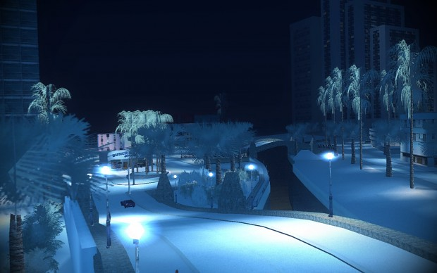 Winter Mod 3.0