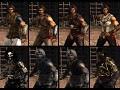 Prince of Persia The Forgotten Sands - Skin Mod