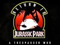 Return to Jurassic Park: A Trespasser Mod
