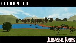 Brachiosaur Lagoon