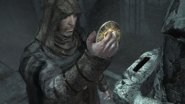 Altair obtaining memory seal