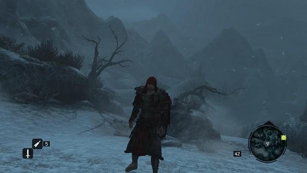 Gameplay comparison : Ezio