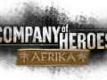 Company of Heroes Afrika Mod