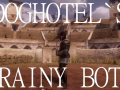 Doghotel's Brainy Bots