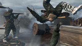 Tank combat major update