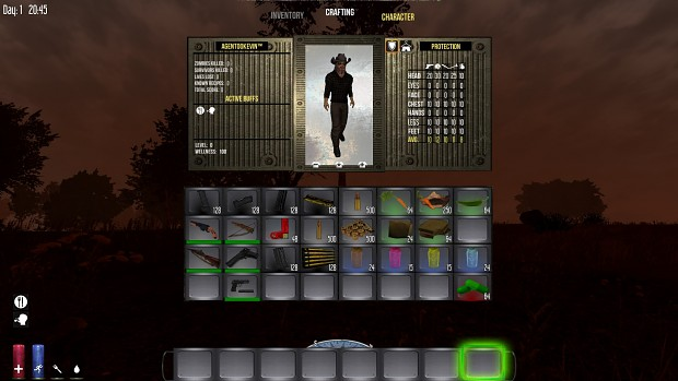 how to remove mods 7 days to die