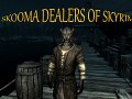 Skooma Dealers Of Skyrim