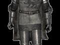 Stormberk Man at Arms