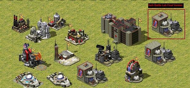 My Tech Battle Lab Final Version