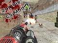 Zombie GS Mod For Counter-Strike