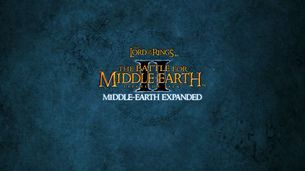 Middle-Earth Expanded is Back!