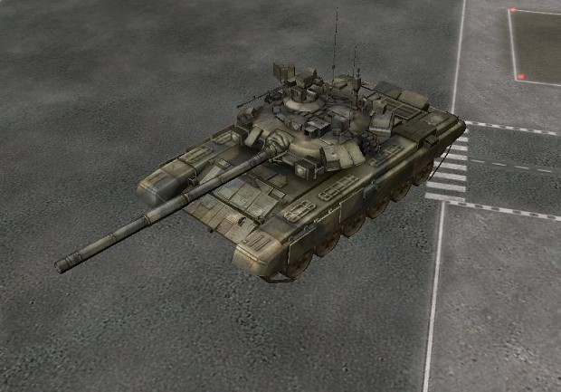 T90 russian new virsion