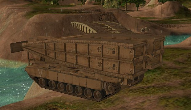 Bridge Military