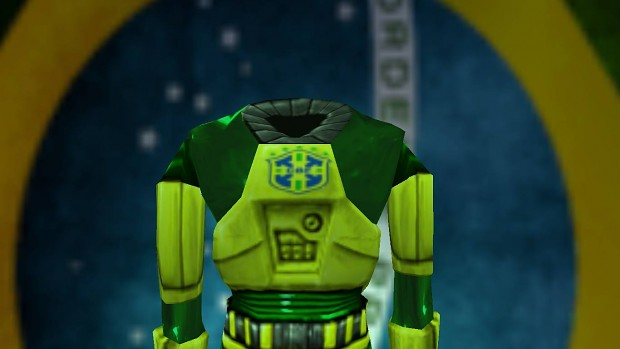 Hu3-Suit
