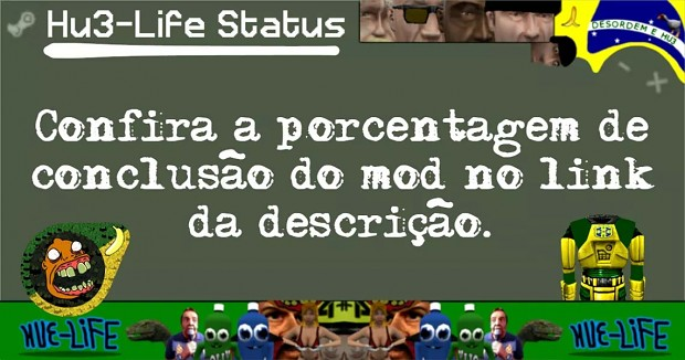 Hu3-Life Status