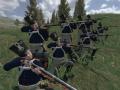5. IR ''von Kleist'' - Napoleonic Wars Skin Pack