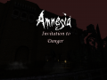 Invitation to Danger (Amnesia: The Dark Descent)
