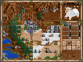 Heroes of Might and Magic II: New Year Mod