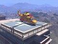 Pilot Civilian Air Rescue On Missions (ARMA 3)