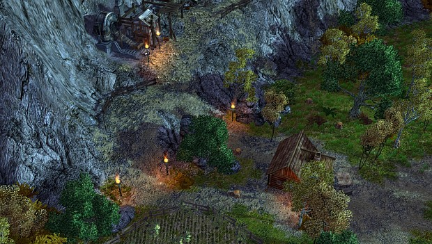 Spellforce 2: Empire of the Shadowtrail v2.0