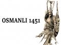 Osmanlı (Ottoman) 1451