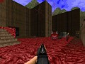Doom: Inferno terror