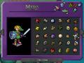 Zelda Majora's Mask 2D
