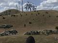 Ithilien Ranger Skirmish Line
