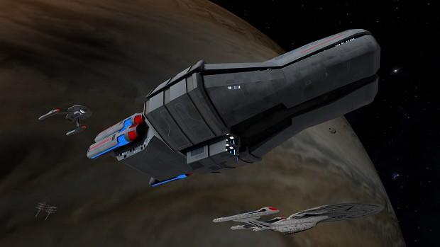 USS Typhon