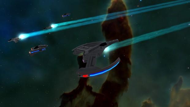 Valkyrie Mk 3