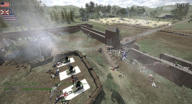 Mod Released Server Up Get Playing Image Whigs And Tories Mod For Mount Blade Warband Napoleonic Wars Mod Db