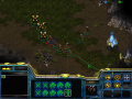 Visible Orders for Starcraft