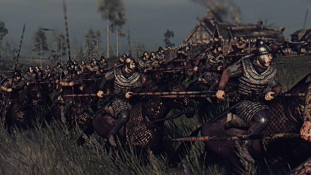 Alani Ourgoi Lancers