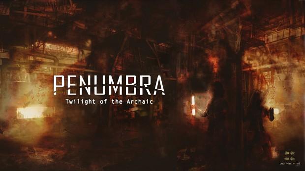 Penumbra: Twilight Of The Archaic Deutsche  Texte, Untertitel, Menüs, Videos, Stimmen / Sprachausgabe Cover